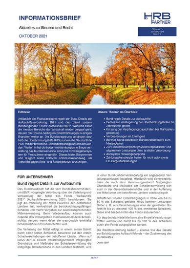 Mandantenbrief-HRB-2021-10